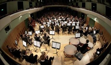 The National Youth Orchestra of Ireland | NYOI