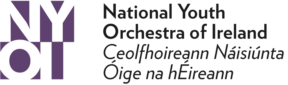 NYOI National Youth Orchestra of Ireland